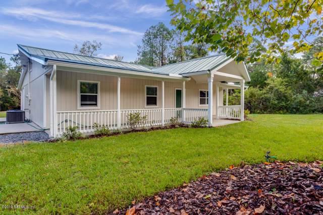4292 Peppergrass St, Middleburg, FL 32068 (MLS #1015251) :: Ancient City Real Estate