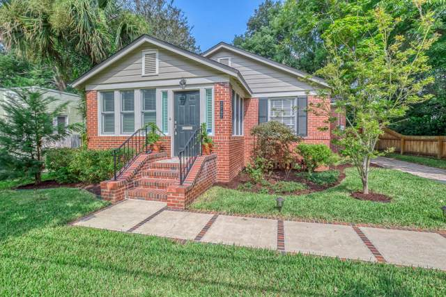 3747 Sommers St, Jacksonville, FL 32205 (MLS #1015254) :: EXIT Real Estate Gallery