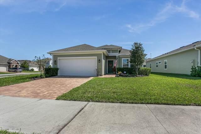 1384 Kendall Dr, Jacksonville, FL 32211 (MLS #1015259) :: The Hanley Home Team