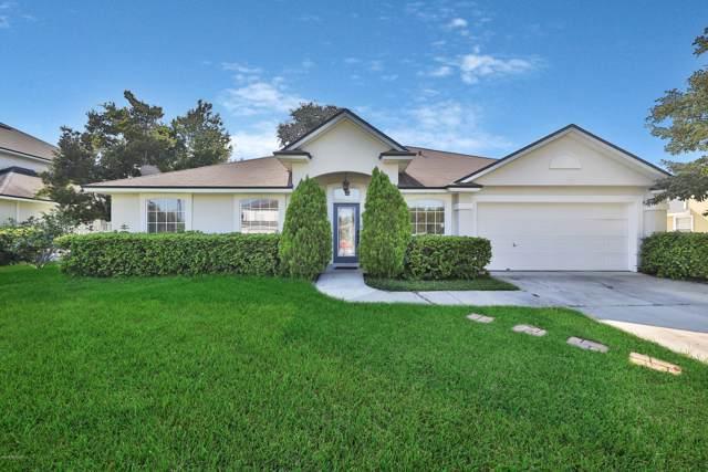 12670 Richfield Blvd, Jacksonville, FL 32218 (MLS #1015260) :: The Hanley Home Team