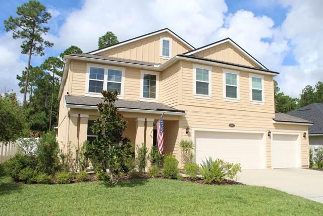 605 Fort William Dr, St Johns, FL 32259 (MLS #1015262) :: 97Park