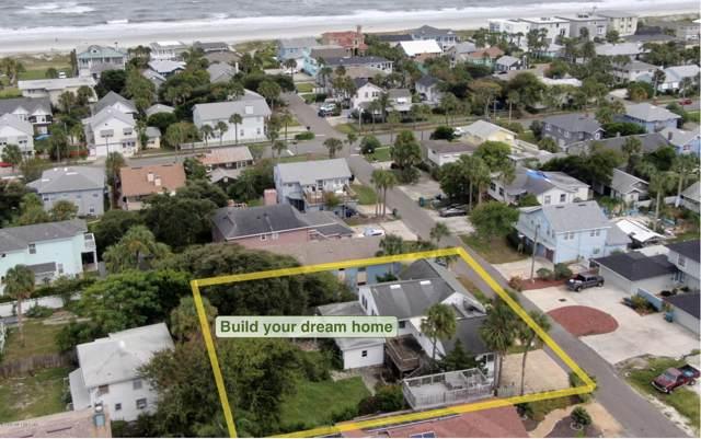 216 Bowles St, Neptune Beach, FL 32266 (MLS #1015264) :: Ancient City Real Estate