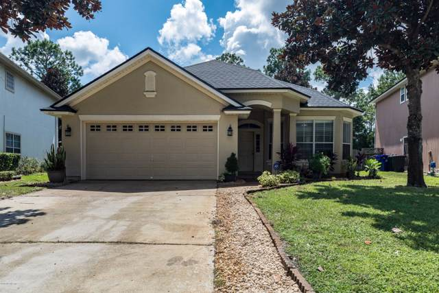 1221 Splendid Ravine St, St Augustine, FL 32092 (MLS #1015280) :: The Hanley Home Team