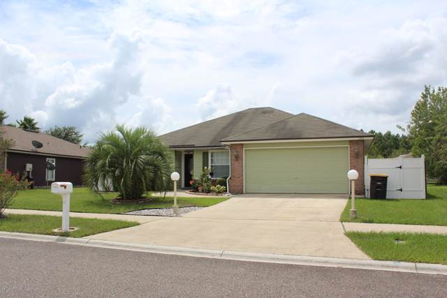 3748 Maddie Ln, Jacksonville, FL 32210 (MLS #1015283) :: The Hanley Home Team