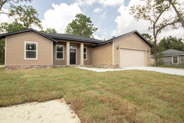 507 SE 44TH St, Keystone Heights, FL 32656 (MLS #1015292) :: Berkshire Hathaway HomeServices Chaplin Williams Realty