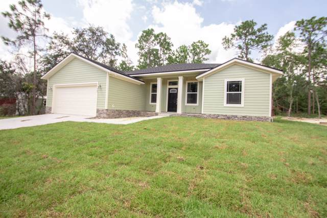 543 SE 44TH St, Keystone Heights, FL 32656 (MLS #1015293) :: Berkshire Hathaway HomeServices Chaplin Williams Realty