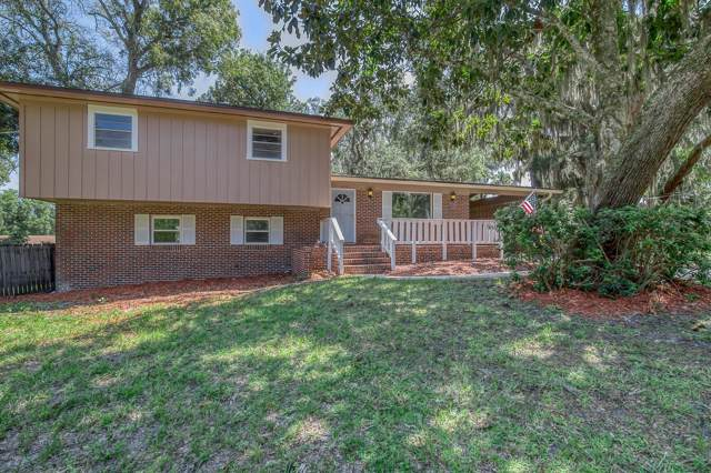 4659 Bluff Ave, Jacksonville, FL 32225 (MLS #1015301) :: The Hanley Home Team