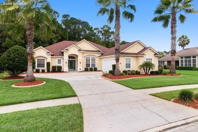 2307 S Brook Dr, Fleming Island, FL 32003 (MLS #1015303) :: EXIT Real Estate Gallery