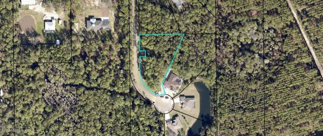 116 Long Branch Way, St Augustine, FL 32086 (MLS #1015304) :: Noah Bailey Group