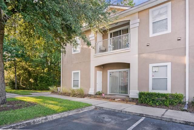 7920 Merrill Rd #1407, Jacksonville, FL 32277 (MLS #1015307) :: The Hanley Home Team