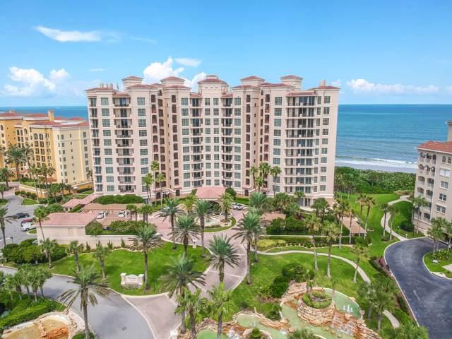 7 Avenue De La Mer #503, Palm Coast, FL 32137 (MLS #1015321) :: Summit Realty Partners, LLC