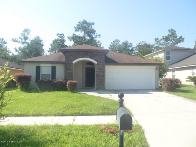 1587 Night Owl Trl, Middleburg, FL 32068 (MLS #1015325) :: Noah Bailey Group