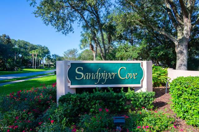 7 Sandpiper Cove, Ponte Vedra Beach, FL 32082 (MLS #1015337) :: Berkshire Hathaway HomeServices Chaplin Williams Realty