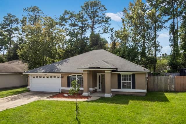 14090 Crestwick Dr W, Jacksonville, FL 32218 (MLS #1015344) :: The Hanley Home Team