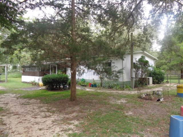 147 SW 56TH Ave, Interlachen, FL 32148 (MLS #1015354) :: Berkshire Hathaway HomeServices Chaplin Williams Realty