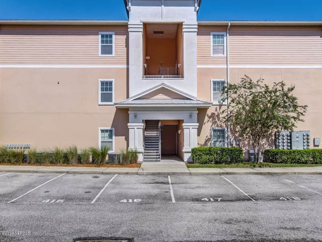 4908 Key Lime Dr #308, Jacksonville, FL 32256 (MLS #1015359) :: CrossView Realty