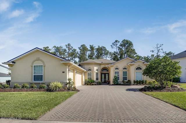 270 Old Bluff Dr, Ponte Vedra, FL 32081 (MLS #1015362) :: Ancient City Real Estate