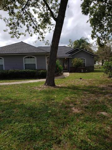 3383 Citation Dr, GREEN COVE SPRINGS, FL 32043 (MLS #1015364) :: Berkshire Hathaway HomeServices Chaplin Williams Realty