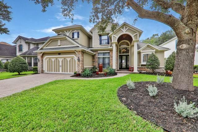 3540 Highland Glen Way W, Jacksonville, FL 32224 (MLS #1015374) :: eXp Realty LLC | Kathleen Floryan