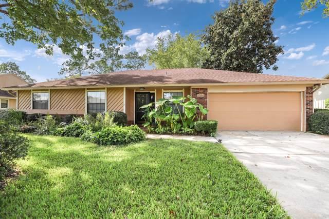 5356 Sidesaddle Dr, Jacksonville, FL 32257 (MLS #1015375) :: 97Park
