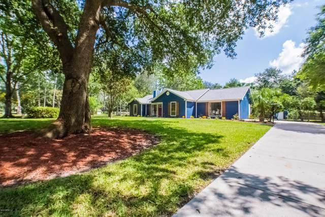 1215 Cactus Cut Rd, Middleburg, FL 32068 (MLS #1015376) :: Berkshire Hathaway HomeServices Chaplin Williams Realty
