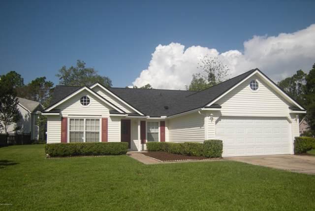 5974 Orchard Pond Dr, Orange Park, FL 32003 (MLS #1015380) :: Berkshire Hathaway HomeServices Chaplin Williams Realty