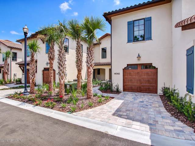 14342 Marina San Pablo Pl S #6, Jacksonville, FL 32224 (MLS #1015384) :: 97Park