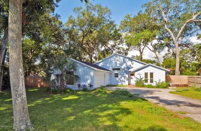2020 Penman Rd, Neptune Beach, FL 32266 (MLS #1015393) :: Ancient City Real Estate