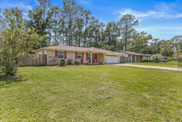 3146 Purdom Dr, Jacksonville, FL 32223 (MLS #1015394) :: 97Park