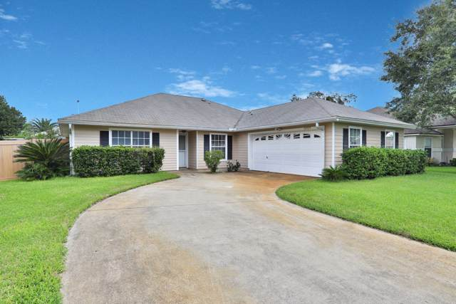 12335 Bucks Harbor Dr S, Jacksonville, FL 32225 (MLS #1015398) :: The Hanley Home Team