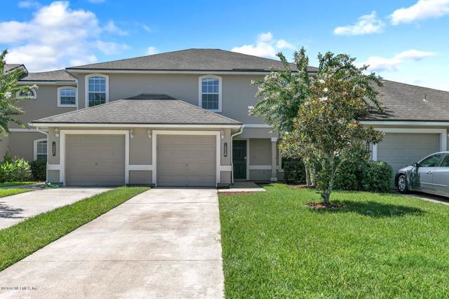 1885 Green Springs Cir B, Fleming Island, FL 32003 (MLS #1015402) :: The Hanley Home Team