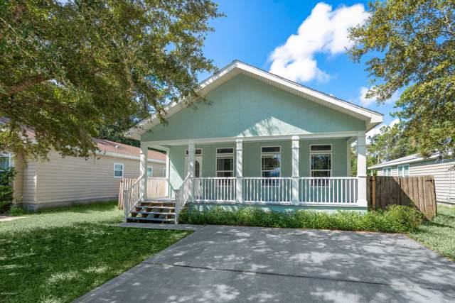 4625 Third Ave, St Augustine, FL 32095 (MLS #1015409) :: Berkshire Hathaway HomeServices Chaplin Williams Realty
