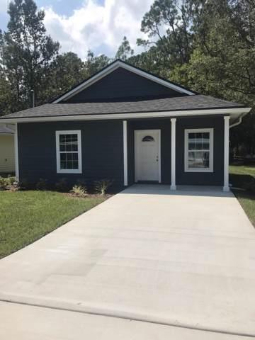685 S Orange St, St Augustine, FL 32084 (MLS #1015413) :: The Hanley Home Team