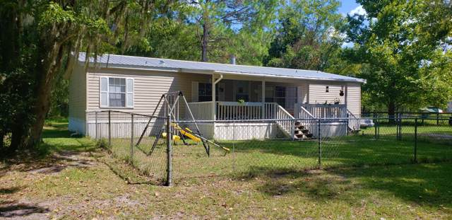 22333 NW 53RD Ave, Lawtey, FL 32058 (MLS #1015422) :: Berkshire Hathaway HomeServices Chaplin Williams Realty
