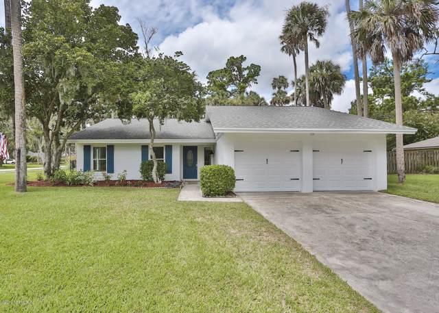 97 Nina Ln, Ponte Vedra Beach, FL 32082 (MLS #1015424) :: eXp Realty LLC | Kathleen Floryan
