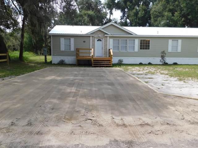 1005 Shell St, Welaka, FL 32193 (MLS #1015429) :: The Hanley Home Team