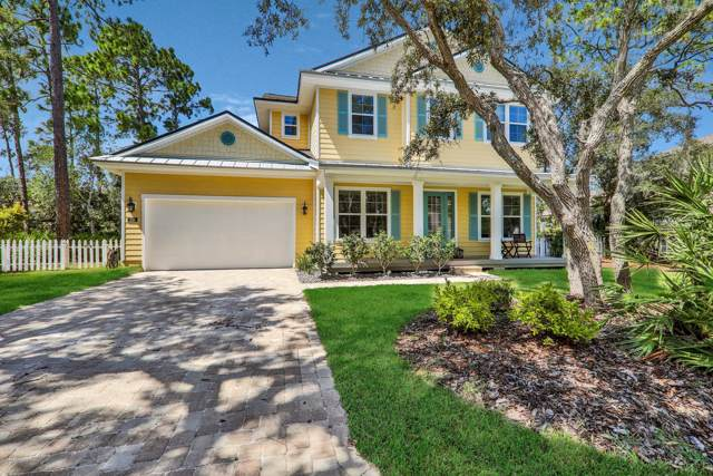 225 History Pl, St Augustine, FL 32095 (MLS #1015438) :: Ancient City Real Estate
