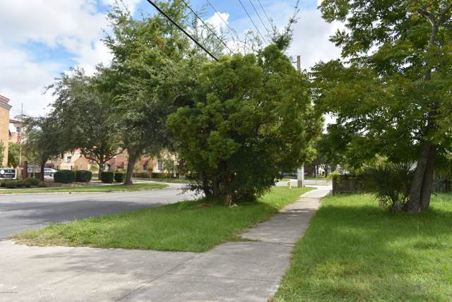 2650 Park St, Jacksonville, FL 32204 (MLS #1015440) :: CrossView Realty