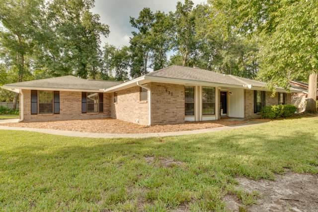 430 Segovia Dr, Orange Park, FL 32003 (MLS #1015453) :: The Hanley Home Team