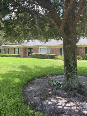 7612 Hollyridge Cir, Jacksonville, FL 32256 (MLS #1015465) :: 97Park