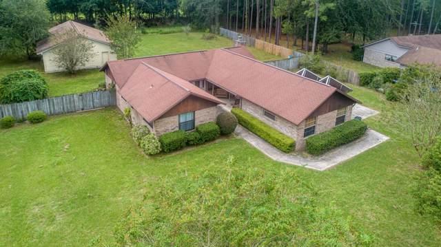 1283 Surrey Glen Rd, Middleburg, FL 32068 (MLS #1015469) :: Berkshire Hathaway HomeServices Chaplin Williams Realty