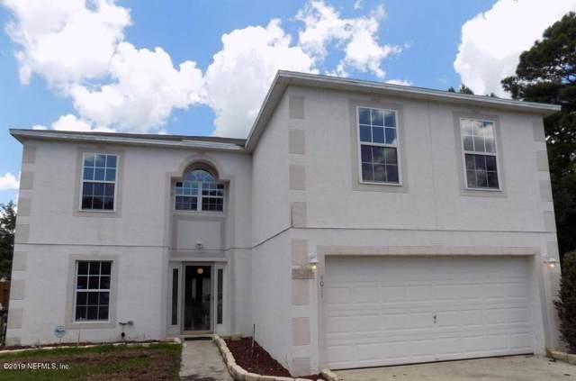 4011 Broad Creek Ln, Jacksonville, FL 32218 (MLS #1015481) :: EXIT Real Estate Gallery
