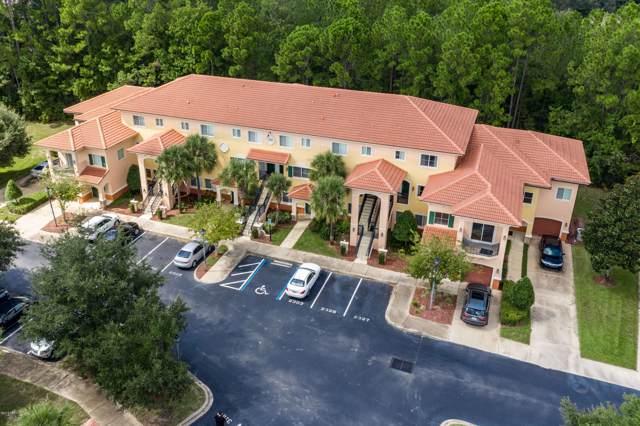 9745 Touchton Rd #2323, Jacksonville, FL 32246 (MLS #1015491) :: 97Park