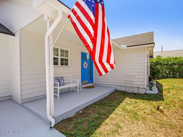 230 Vista Grande Dr, Ponte Vedra Beach, FL 32082 (MLS #1015492) :: EXIT Real Estate Gallery