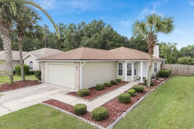 4347 Hanging Moss Dr, Orange Park, FL 32073 (MLS #1015495) :: Berkshire Hathaway HomeServices Chaplin Williams Realty