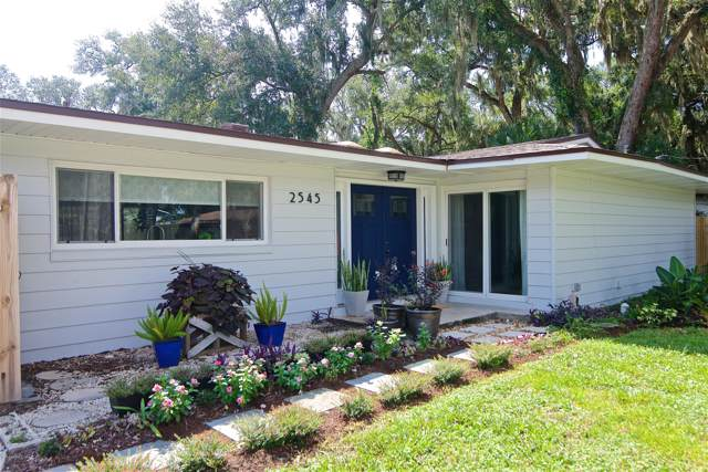 2545 Galapagos Ave, Jacksonville, FL 32233 (MLS #1015498) :: Berkshire Hathaway HomeServices Chaplin Williams Realty