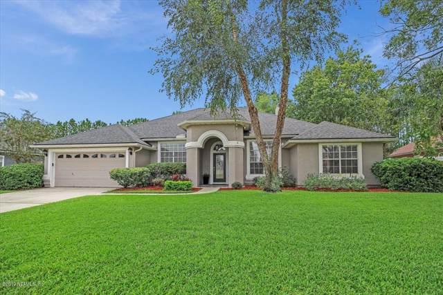 12920 Beautyberry Cir S, Jacksonville, FL 32246 (MLS #1015500) :: The Hanley Home Team