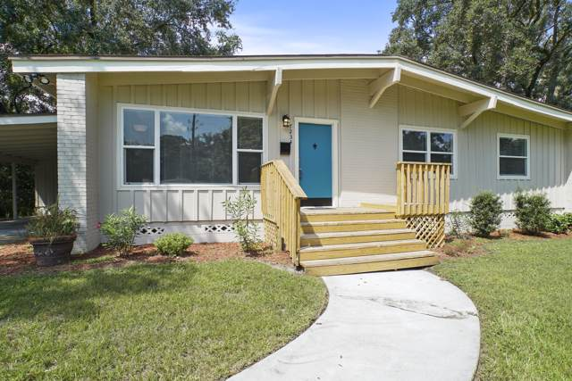 7234 Hernando Rd, Jacksonville, FL 32217 (MLS #1015505) :: The Hanley Home Team