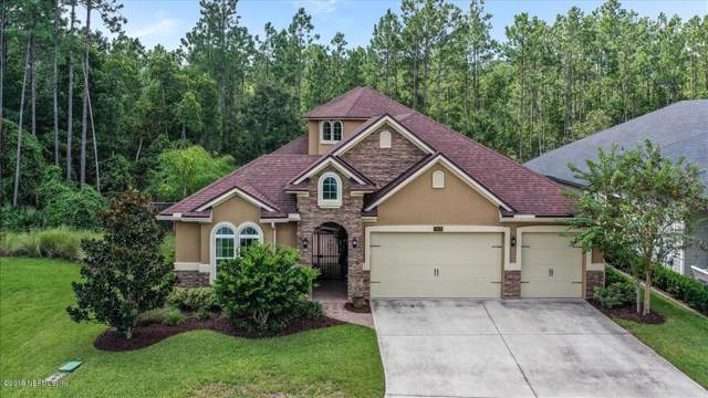 99 Cloisterbane Dr, St Johns, FL 32259 (MLS #1015509) :: EXIT Real Estate Gallery