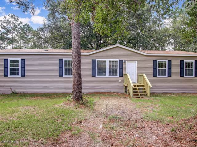 3517 Co Rd 215, Middleburg, FL 32068 (MLS #1015510) :: EXIT Real Estate Gallery